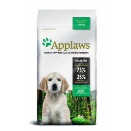 Applaws sucha karma dla szczeniąt małych i średnich ras psów 2kg