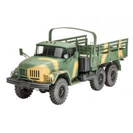 REVELL model samochodu wojskowego ZiL-131 1:35
