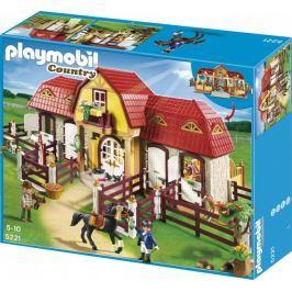 Playmobil Country Stadnina Koni 5221