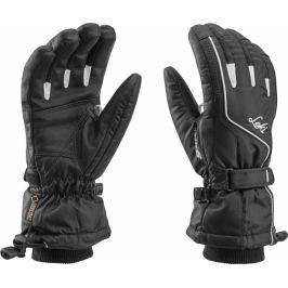 Leki damskie rękawice Sierra S GTX Lady black/white 065