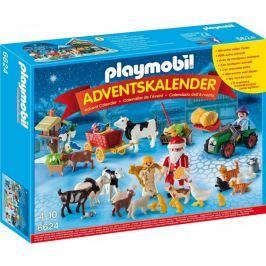 Playmobil 6624 Kalendarz adwentowy
