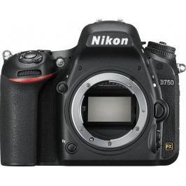 Nikon lustrzanka cyfrowa D750 Body