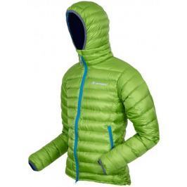 Sir Joseph Apron hooded Man green M