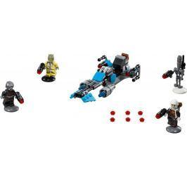 LEGO Star Wars™ 75167 Ścigacz łowcy nagród