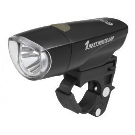 Just One lampka przednia Vision 5.0
