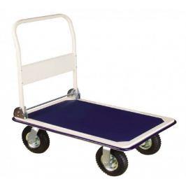 Erba wózek ręczny z dmuchanymi kołami - ładowność 300kg