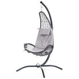 Happy Green krzesło wiszące CATANIA
