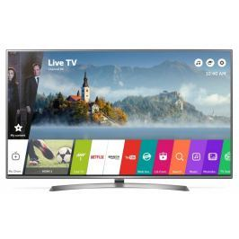 LG telewizor 75UJ675V
