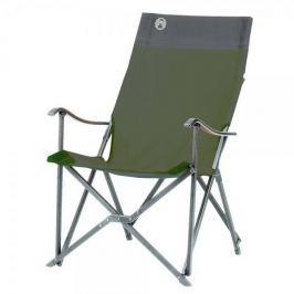 Coleman krzesło turystyczne Sling Chair Green