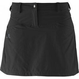Salomon Wayfarer Skirt W Black 40