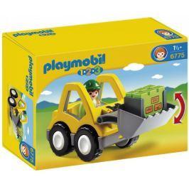Playmobil 6775 Koparka