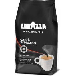 Lavazza Espresso 1kg, 100% Arabica - ziarnista
