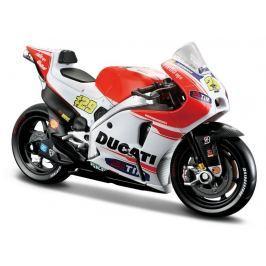 Maisto Model Ducati Corse No.29 - A.Lannone 1:18