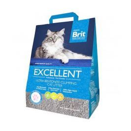 Brit żwirek dla kota Fresh for Cats Excellent Ultra Bentonite 10kg