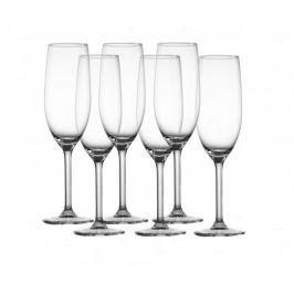 Ritzenhoff&Brecker Puchar na szampana 6 szt. 220 ml