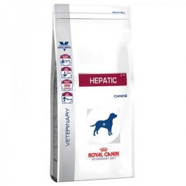 Royal Canin Veterinary Diet Canine Hepatic12kg