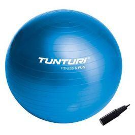 Tunturi piłka gimnastyczna 90 cm + pompka