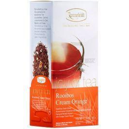 Ronnefeldt Herbata Joy of Tea Rooibos Cream Orange, 15 szt.