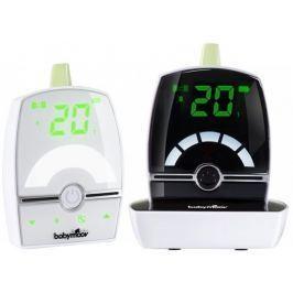 Babymoov Niania elektroniczna Premium Care Digital Green