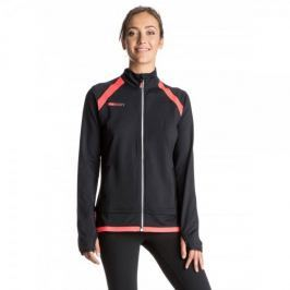 ROXY bluza sportowa Keithany Fleece J True Black S