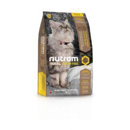 Nutram sucha karma dla kota Total Grain Free Turkey, Chicken & Duck 1,8kg