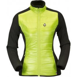 High Point Flow Lady Jacket Sunny Green S