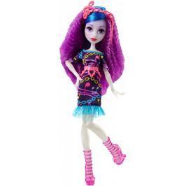 Monster High Lalka Śpiewająca Straszygwiazda
