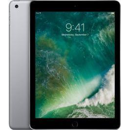 Apple iPad 2017, 128GB, WiFi (MP2H2FD/A) - Space Grey