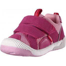 Reima Buty Knappe pink 25
