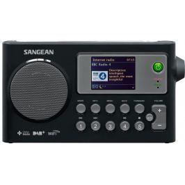 Sangean radio internetowe WFR 27 C