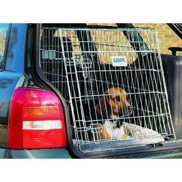 Savic klatka transportowa Dog Residence Mobil - mała
