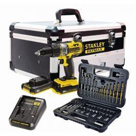 Stanley wiertarko-wkrętarka FMCK625D2F