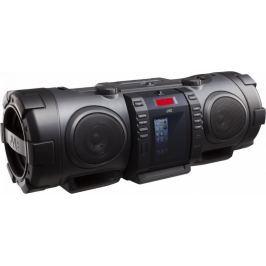 JVC radioodtwarzacz RV-NB75B BOOMBLASTER