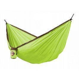 La Siesta hamak Colibri single green