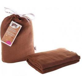 XKKO BMB bambusowy ręcznik/kocyk 120x120 - Milc
