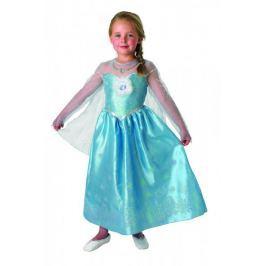 Rubie's Kostium Frozen Elsa Deluxe, S