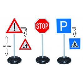BIG Zestaw znaków drogowych