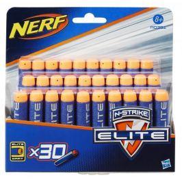 NERF Zestaw strzałek Elite 30 elementów