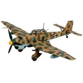 REVELL Bombowiec Junkers JU 87B-2R-2 Stuka - 04620