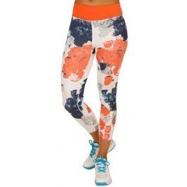 Head legginsy Vision Graphic 7/8 Pant W White Coral S
