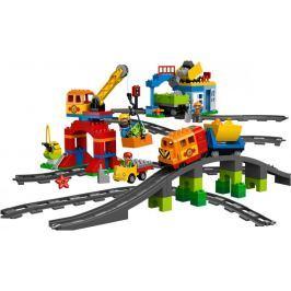 LEGO DUPLO® 10508 Zestaw Pociąg Deluxe
