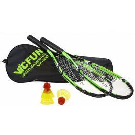 Vicfun zestaw Speed Badminton Set 100