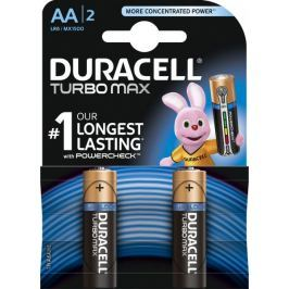 Duracell baterie LR/6/AA/MN1500 Turbo Max (K2)