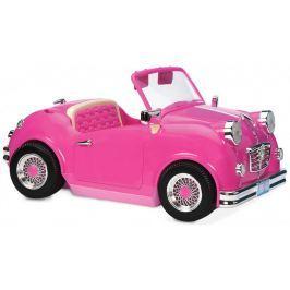 Our Generation Retro auto dla lalek