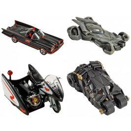 Hot Wheels Samochody Batmana