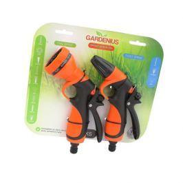 Gardenius zestaw 2 pistoletów natryskowych