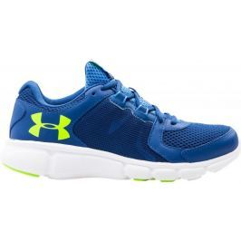 Under Armour W Thrill 2 Heron White Lime Light 38 (7)