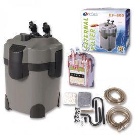 Resun filtr zewnętrzny EF-600, 15W, 600 l/h