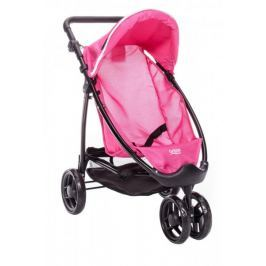 Britax Wózek dla lalek B-AGILE, Różowy