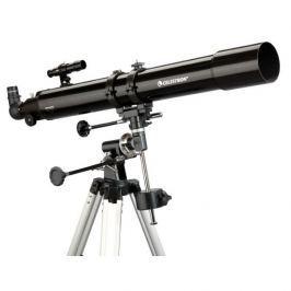 Celestron teleskop PowerSeeker 80EQ (21048)